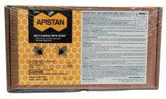Apistan® Strips 100 Pack - Beekeeping Varroa Jacobsoni Mite Killer for Bees.